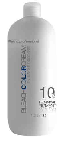 OXIGENADA BLEACHCOLOR CREAM 10 VOL.