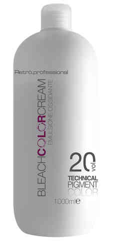 OXIGENADA BLEACHCOLOR CREAM 20 VOL.