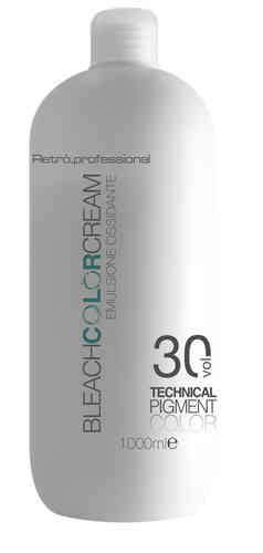 OXIGENADA BLEACHCOLOR CREAM 30 VOL.