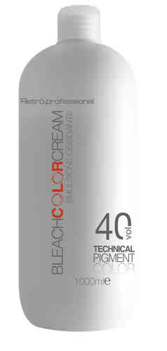 OXIGENADA BLEACHCOLOR CREAM 40 VOL.