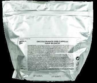DECOLORANTE HAIR BLEACH 1000g